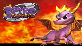 Screenshot Thumbnail / Media File 1 for Spyro 2 Ripto's Rage! Demo [U] [SCUS-94460]